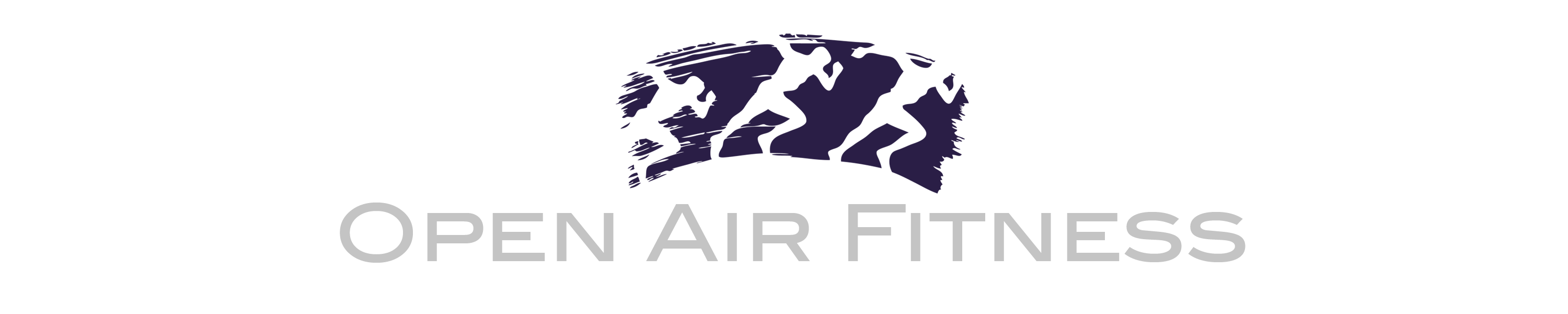 Open Air Fitness Logo